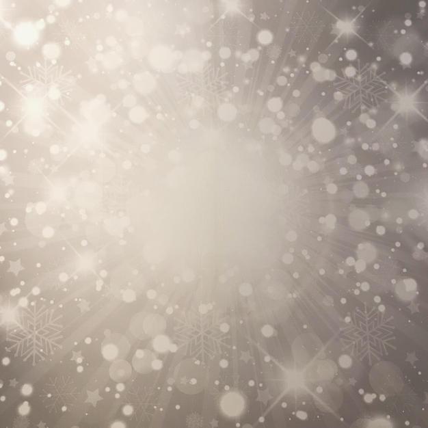 Snowflake explosion