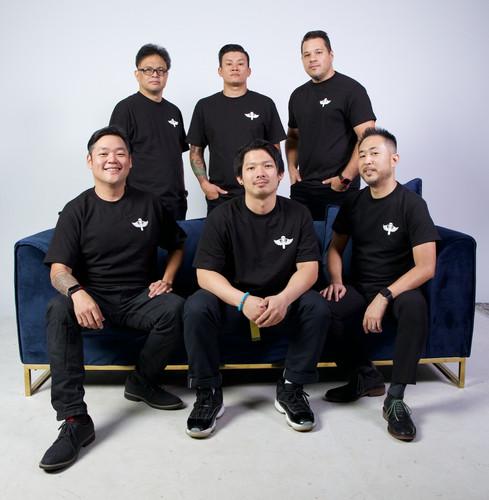 Meet your DJ team
