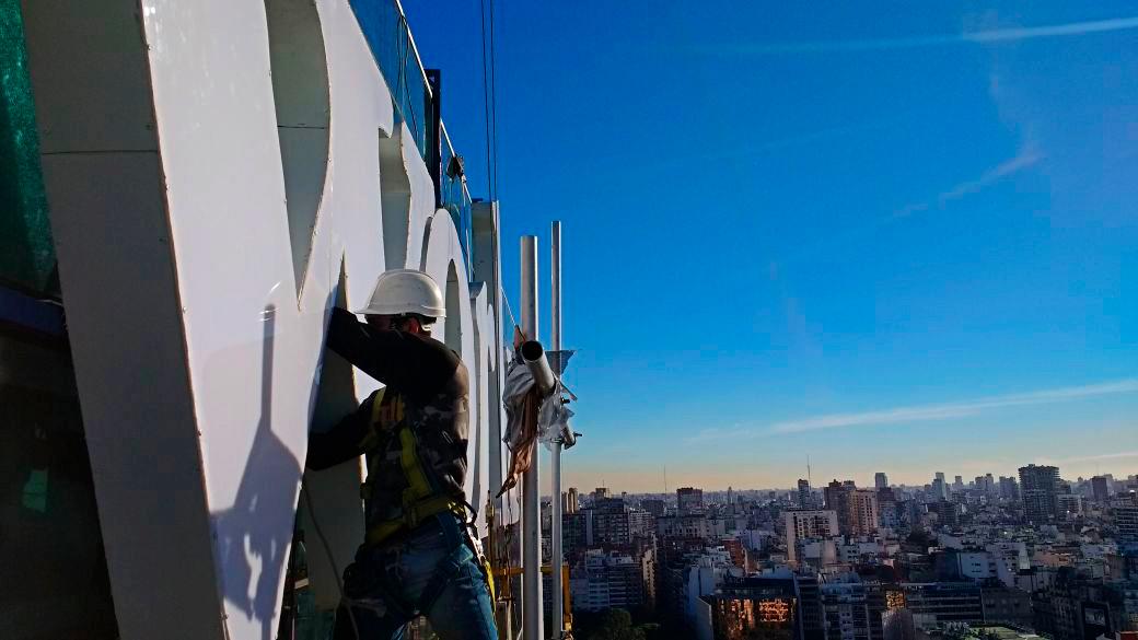 Wework - Torre Bellini