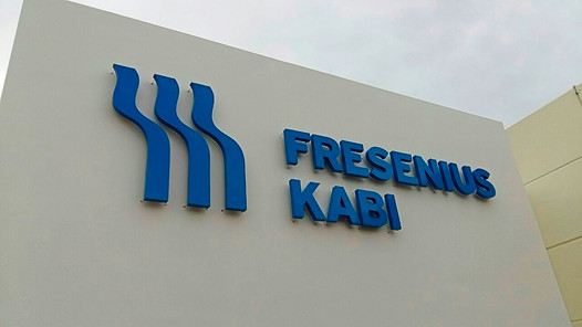 Fresenius Kabi - Planta
