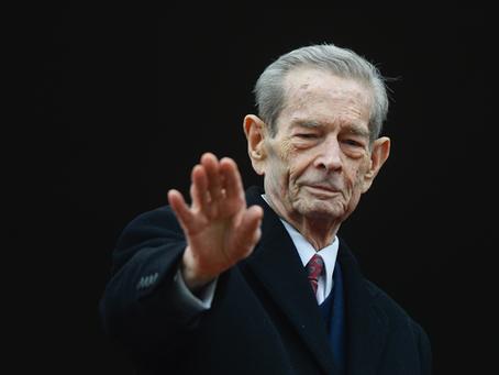 Chefe da Casa Real da Romênia está próximo de receber status de Chefe de Estado