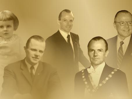 Casa Imperial lança marca comemorativa dos 80 anos de Dom Luiz