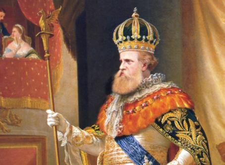 Câmara realizará em dezembro sessão solene em homenagem a D. Pedro II
