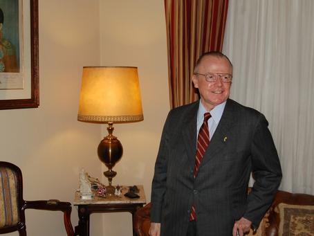 Assista à Mensagem de Natal do Chefe da Casa Imperial do Brasil