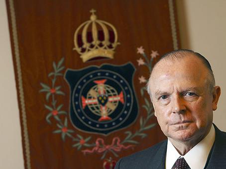 Casa Imperial chama monarquistas à concórdia e reafirma defesa da Monarquia Parlamentarista