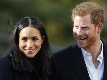 Príncipe Harry e Meghan Markle renunciarão a títulos e financiamento público