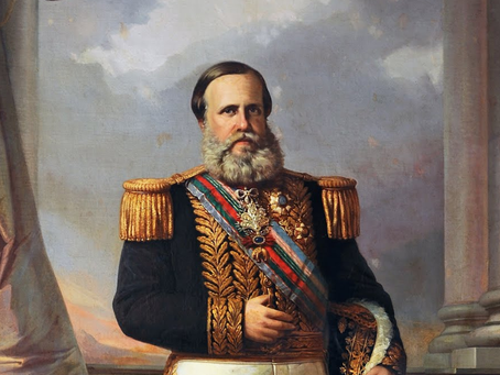 Palestra aborda visita de Dom Pedro II a Sergipe