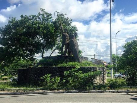 Monarquistas maranhenses pedem revitalização de monumento histórico