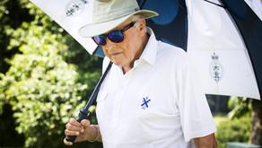Falece aos 81, no Rio, o Príncipe Dom Eudes de Orleans e Bragança