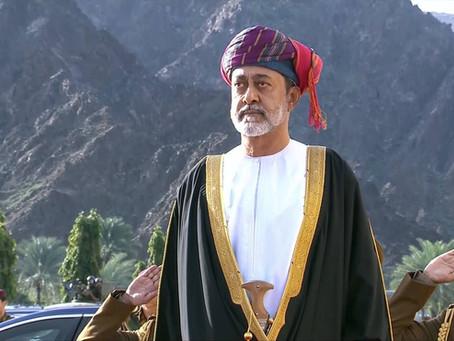 Omã anuncia Ministro da Cultura como novo sultão