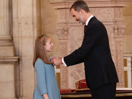 A Monarquia espanhola e sua nobreza: um reino que convém conhecer - Parte II