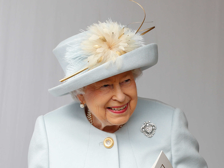Apesar do coronavírus, Rainha Elizabeth II mantém agenda