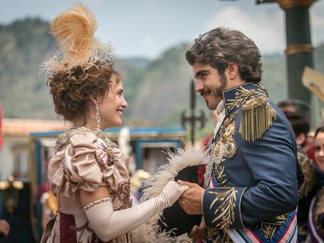 Após Novo Mundo, Globo fará novela sobre o Segundo Reinado