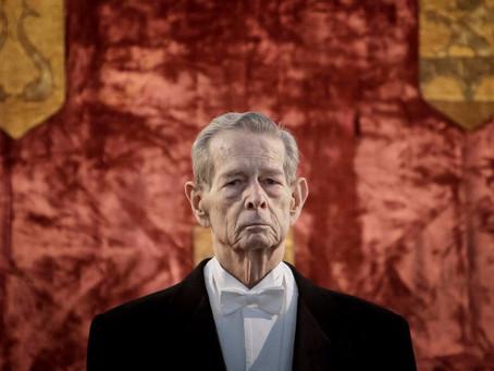 Morre o Rei Miguel da Romênia, aos 96 anos