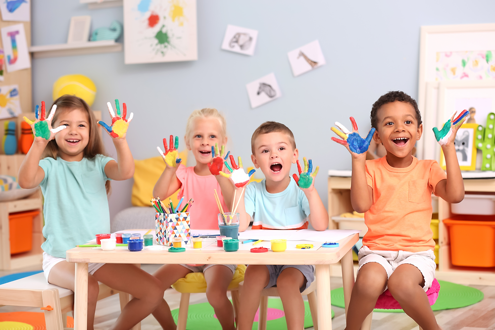 White Kids Paint Hands.png