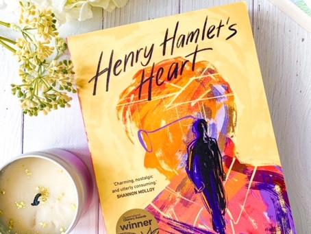 Henry Hamlet's Heart, by Rhiannon Wilde