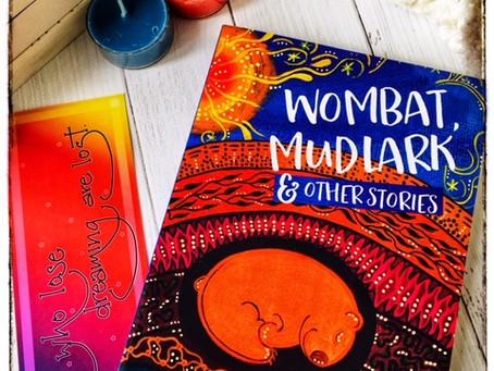 Wombat, Mudlark & other stories, by Helen Milroy