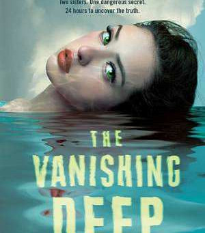 The Vanishing Deep, by Astrid Scholte
