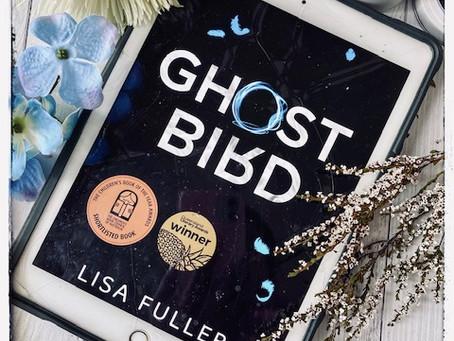 Ghost Bird, by Lisa Fuller