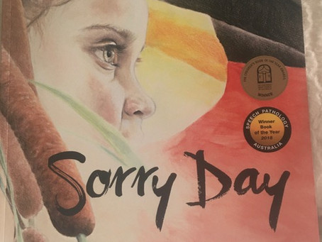 Sorry Day, by Coral Vass and Dub Leffler.
