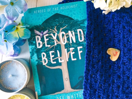 Beyond Belief, by Dee White