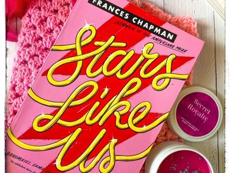 Stars Like Us, by Frances Chapman