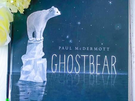 Ghostbear, by Paul McDermott