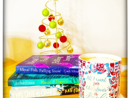 Looking for bookish Christmas gift ideas?