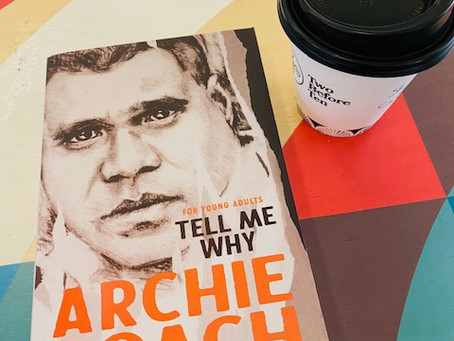 Tell Me Why, by Archie Roach