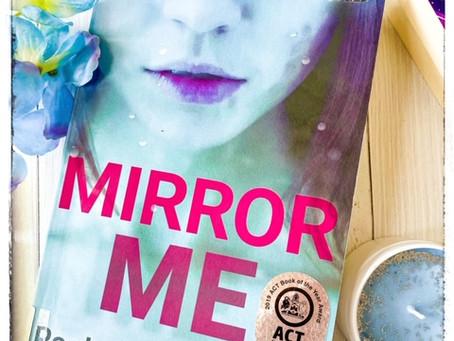 Mirror Me, by Rachel Sanderson