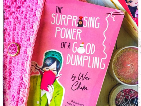 The Surprising Power of a Good Dumpling by Wai Chim