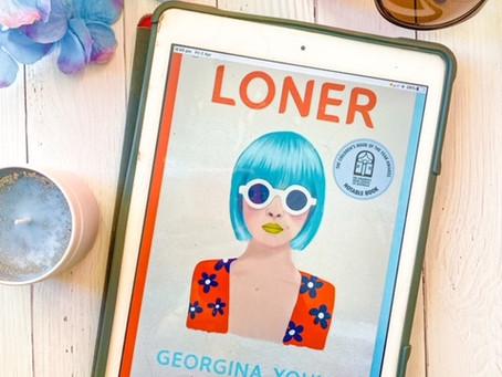 Loner, by Georgina Young
