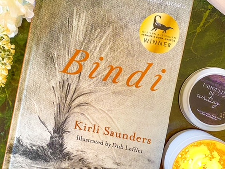 Bindi, by Kirli Saunders & Dub Leffler