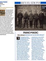 Uncut Magazine, January 2017