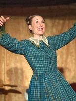 Helen Jeckells in 'The Little Mermaid and Other Tails'