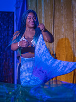 Serael Asphall in 'The Little Mermaid and Other Tails'