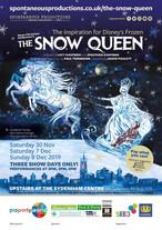'Snow Queen' Nov - Dec 2019