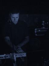 Piano Magic - Crystal Palace, October, 2016