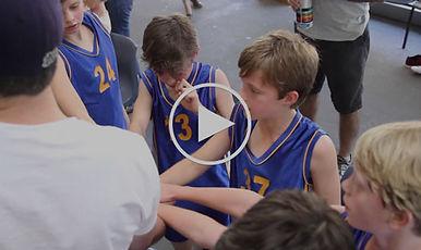 Junior Basketball Leagues Sydney