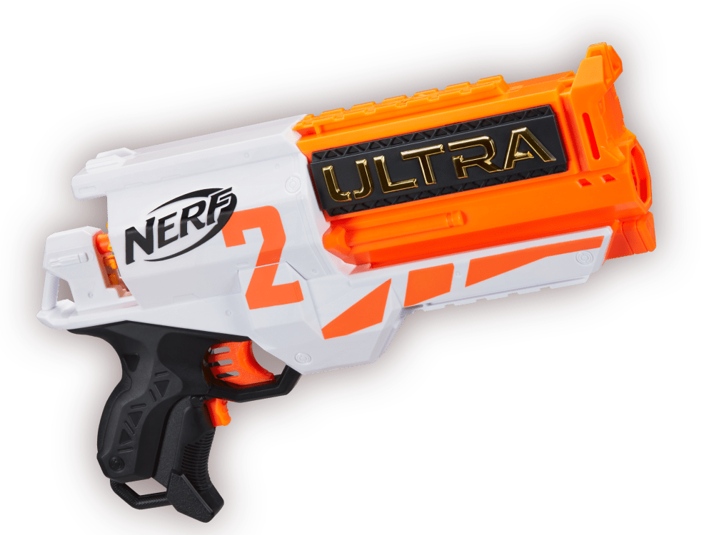 Nerf Session booking