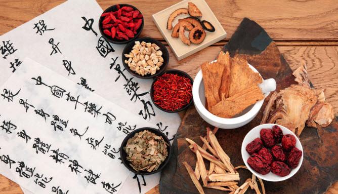 Chinese Herbal Medicine Bondi