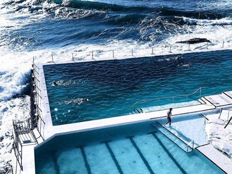Top 6 tips to Chill in Bondi