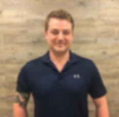 Jason Wrigt Sports Physio