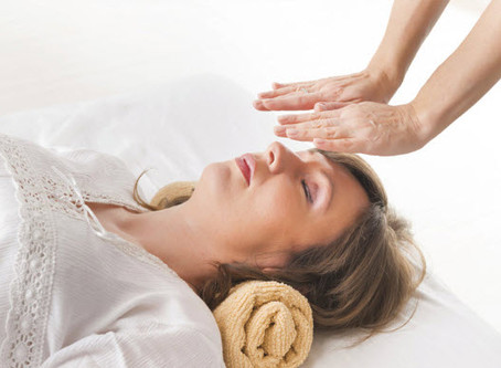 Spring Retreat now offering Hypnotherapy
