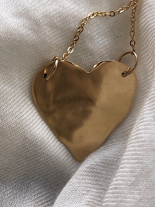Always in Your Heart Necklace