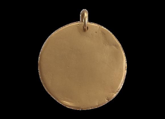Manifest Amulet Large | pendant only