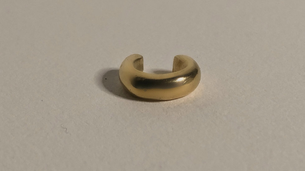 Balance Ear Cuff - 4mm