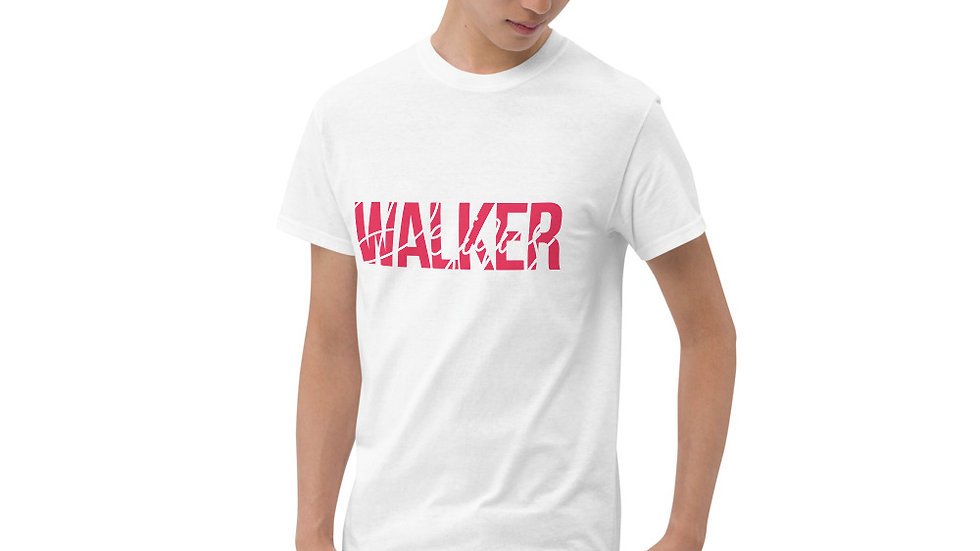 WalkerDesigns Short Sleeve T-Shirt