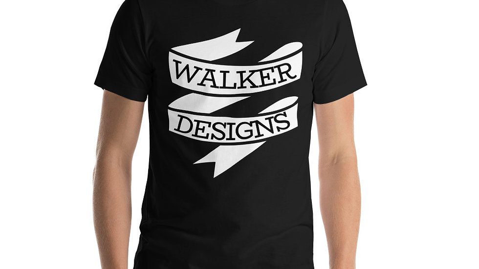 WalkerDesigns  Unisex T-Shirt
