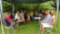 Formation jardinge thérapeutique 2017